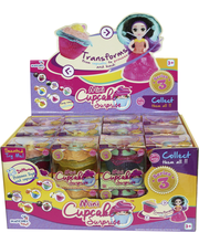 Mini Cupcake Surprise W3