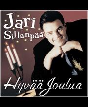 Sillanpää Jari:hyvää Joul