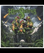 Hevisaurus:jurahevin Ikiv