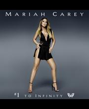 Carey Mariah:#1 To Infini