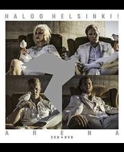Haloo Helsinki:arena Live