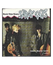 Stray Cats:the Collection