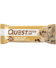 Quest Bar Cookie Dough