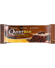 Quest Bar Brownie