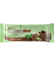 Quest Bar Mint Chocolate