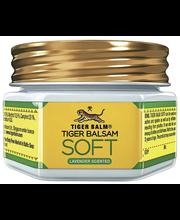 Tiger Balm Soft kylmä-kuumavoide 25g