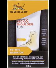 Tiger  Balm Neck & Shoulder Rub 50g