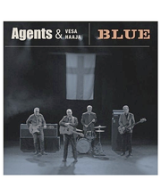 Agents & Vesa H:blue