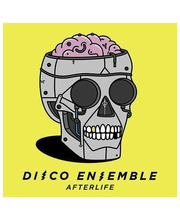 Disco Ensemble:afterlife