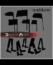 Depeche Mode:spirit-Dlx E