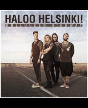 Haloo Helsinki!:Hulluuden