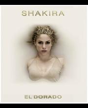 Shakira:el Dorado