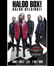 Haloo helsinki!:haloo box