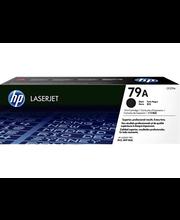 Hp79a Laserjet Toner Blac