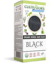 Cultivator's 100g Blac...