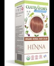Cultivator's 100g Henn...