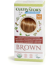 Cultivator's 100g Brow...