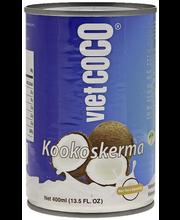 Kookoskerma 22-24%