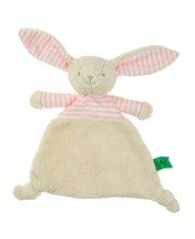 Ciraf Pupu unipehmo, vaaleanpunainen