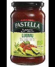 Pastella 360g luomu Italian yrtit pastakastike