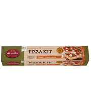 Wewalka 600g Pizza Kit