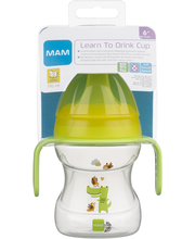 Ainu Mam 190ml Learn t...