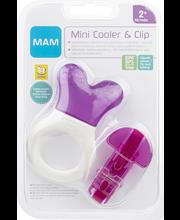 Ainu MAM Mini Cooler+Clip +2kk pururengas+nauha