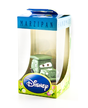 Disney Cars Marsipaanihah