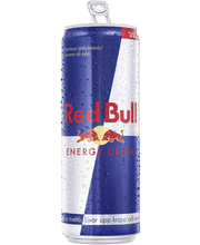 Red Bull Energiajuoma