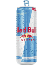 Red Bull Sugarfree 0,355l