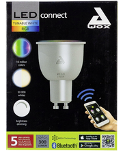 Eglo Connect LED-älylamppu 5W GU10