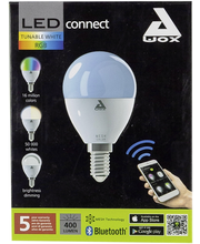 Eglo connect led lamppu