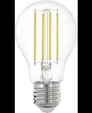 Lamppu e27 a60 6w kirkas