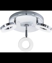 Eglo kylpyhuoneen kattospotti 3-osainen Gonaro ip44