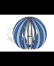 Eglo Fabella pöytävalaisin sininen
