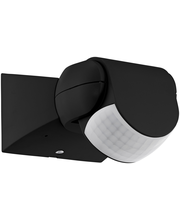 Eglo sensor pir 180° weiss Detect Me 2 ip44 musta