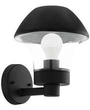 Eglo ulkoseinävalaisin Verlucca - C Connect IP44 led 9w, 806 lumen 3000k