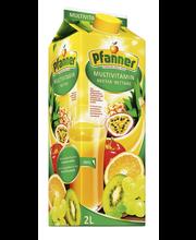 Pfanner 2 l Monivitamiininektari