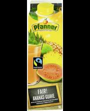 Pfanner 1l FairTrade a...