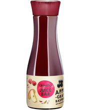 Rauch Juice Bar 800ml Omena-rypäle-vadelma mehu