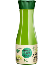 Rauch 800ml Juice Bar kurkku-kiivi-spirulina