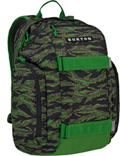 Burton Youth Metalhead pack reppu