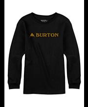 Burton lasten trikoopusero Horz