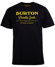 Burton   Durable Goods T-Paita