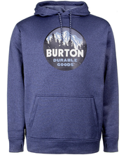 Burton Oak Fleecehuppari