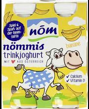 Jogurttijuoma Banaani