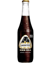 Jarritos Mexican Cola ...