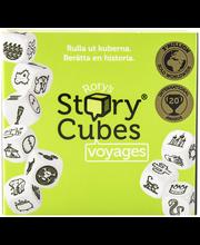 Roryn Voyages tarinakuutiot