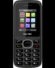 Beafon C60 Puhelin, Musta