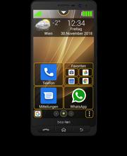Beafon M5 senioriälypuhelin